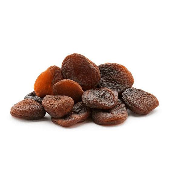 Dried Apricot (Natural)